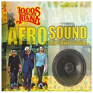 Afro-Sound (feat. Palenke Soultribe)