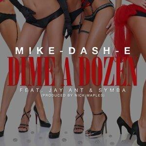 Dime a Dozen (feat. Jay Ant & Symba)