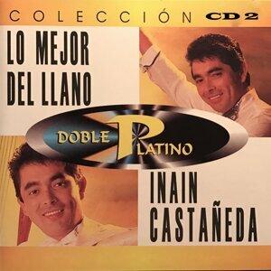 Doble Platino: Lo Mejor del Llano Colección, Vol. 2