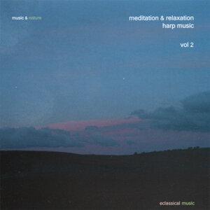Meditation & Relaxation Harp Music Vol. 2