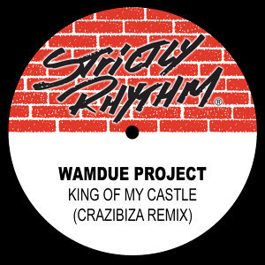 King of My Castle (Crazibiza Remix) - Single