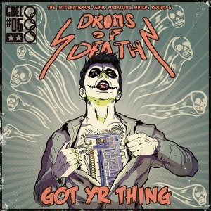Got Yr Thing - Remixes