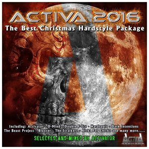 Activa 2016 - The Best Christmas Hardstyle Package