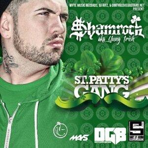 St. Patty's Gang