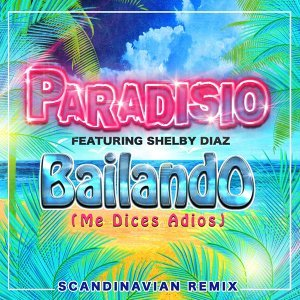 Bailando (Me Dices Adiós) [Scandinavian 2K12 Remix]