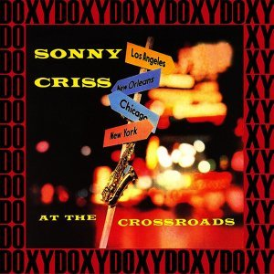 At the Crossroads - Remastered, Doxy Collection