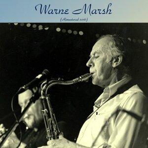 Warne Marsh - Remastered 2016