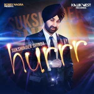 Bobby Nagra Presents - Hurrr
