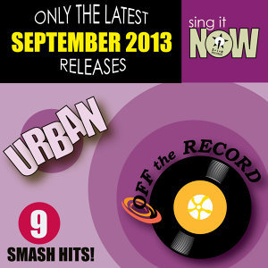 Sep 2013 Urban Smash Hits