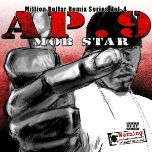 Mob Star - Million Dollar Remix Series, Vol. 4