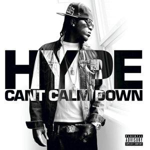 Cant Calm Down