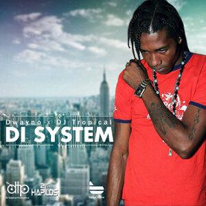Di System - Single