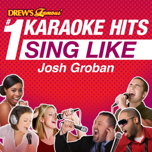 You Raise Me Up (Karaoke Version)-The Karaoke Crew-KKBOX