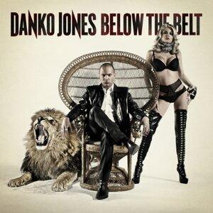 Below the Belt - Bonus Tracks Version