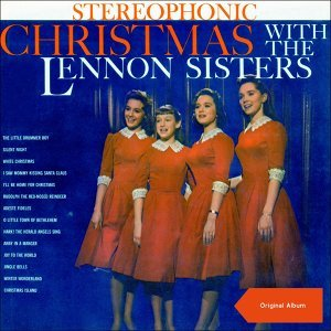 Christmas with the Lennon Sisters - Original Album 1960