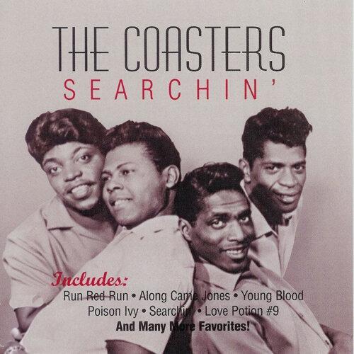 The Coasters - Seachin' アルバム - KKBOX