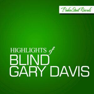 Highlights of Blind Gary Davis