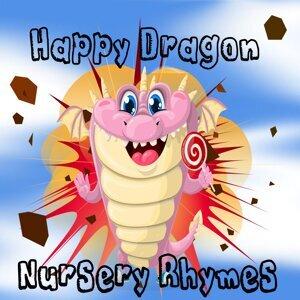 Happy Dragon Nursery Rhymes