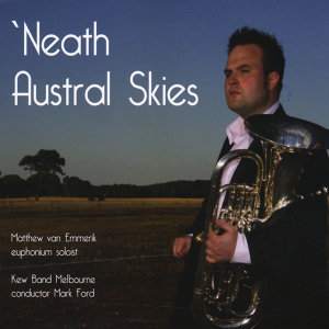 'Neath Austral Skies