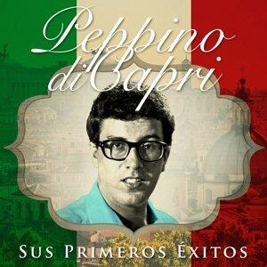 Peppino Di Capri. Sus Primeros Éxitos