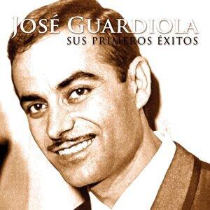 José Guardiola. Sus Primeros Éxitos