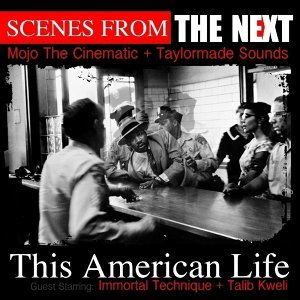 This American Life (feat. Talib Kweli and Immortal Technique)