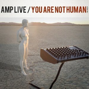 You Are Not Human - The Love EP