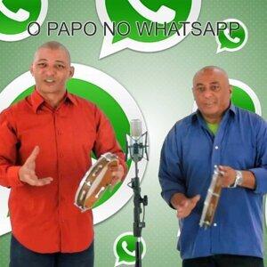 O Papo no Whatsapp - Single