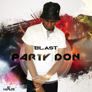 Party Don - Single