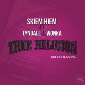 True Religion (feat. Lyndale & Wonka)