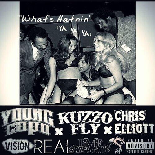 Ya Ya Ya (feat. Young Capo & Christopher Elliott)
