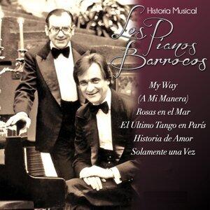 Historia Musical Vol.1