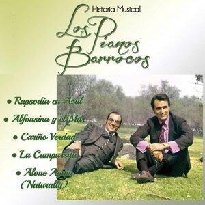 Historia Musical Vol.8