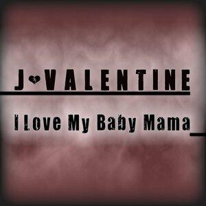 I Love My Baby Mama