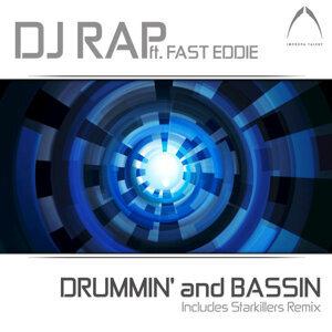 Drummin' n Bassin'