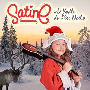 Le yodle du père Noël