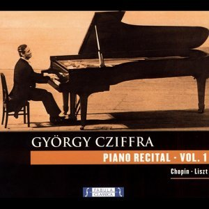 Piano Recital, Vol. 1