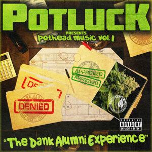 Pothead Music Vol. 1-The Dank Alumni Experience