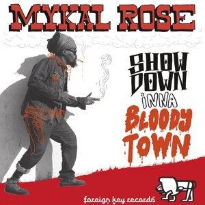 Showdown Inna Bloody Town