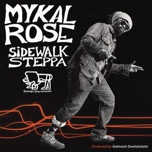 Sidewalk Steppa