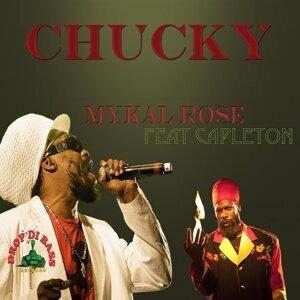 Chucky (feat. Capleton)