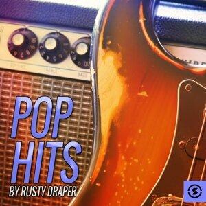 Pop Hits By Rusty Draper
