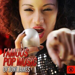 Famous Pop Music of Joni James