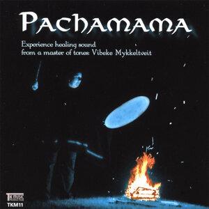 Pachamama (CD)