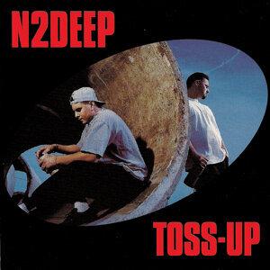 Toss Up - Single