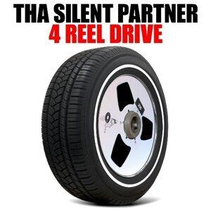 4 Reel Drive