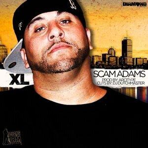 Scam Adams (Digi 12)