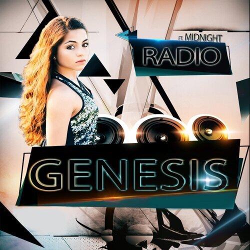 Radio (feat. Midnight)