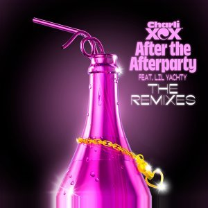 After The Afterparty  (feat. Lil Yachty) - The Remixes
