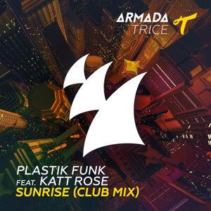 Sunrise - Club Mix